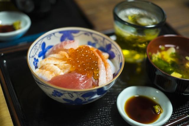上野「沼津港 海将」のランチバイキングが人気!海鮮やフライを食べ放題♪