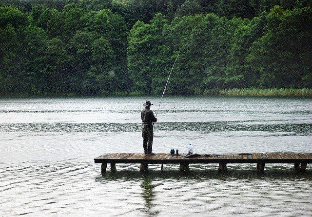 おしゃれな釣りファッションまとめ!おすすめブランドや季節別コーデも紹介!