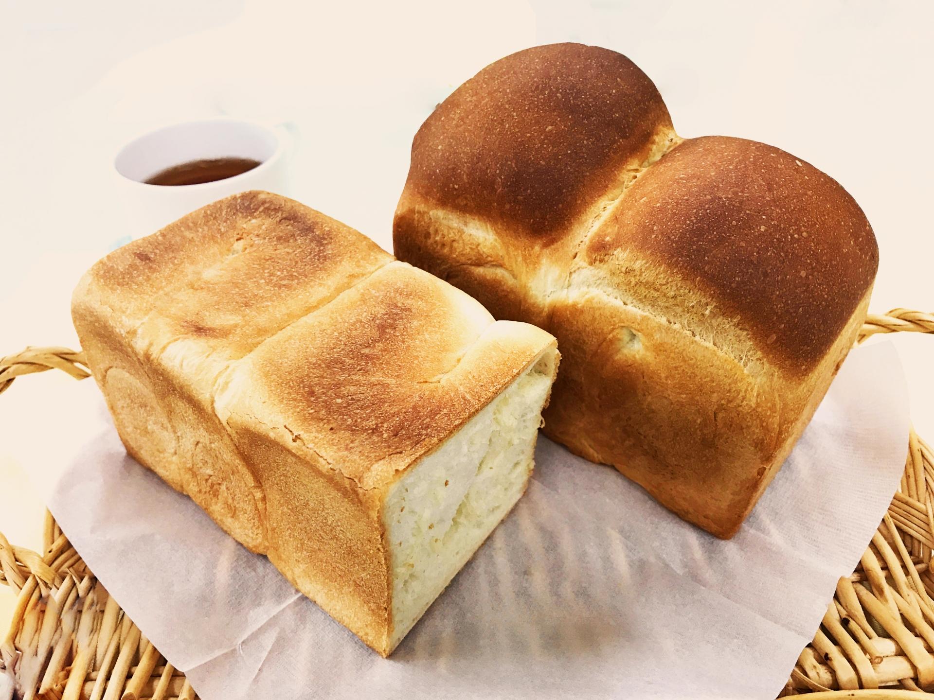 「非常識」の高級食パンはパン好きには必見!おすすめ商品の口コミ情報まとめ!