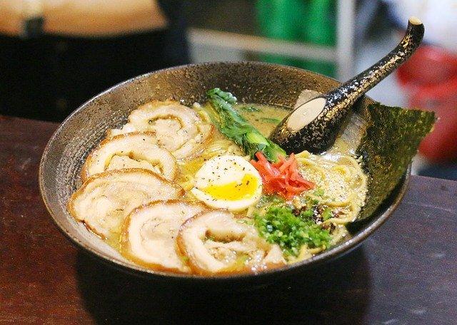 西尾のおすすめラーメン店まとめ!つけ麺が人気のお店や深夜まで営業している所も