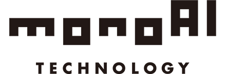 monoAI technology株式会社