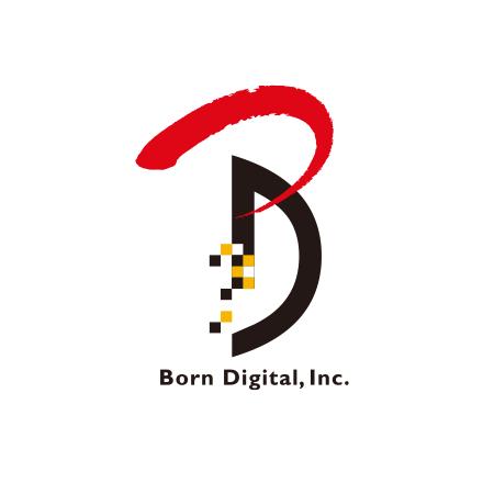 ボーンデジタル
