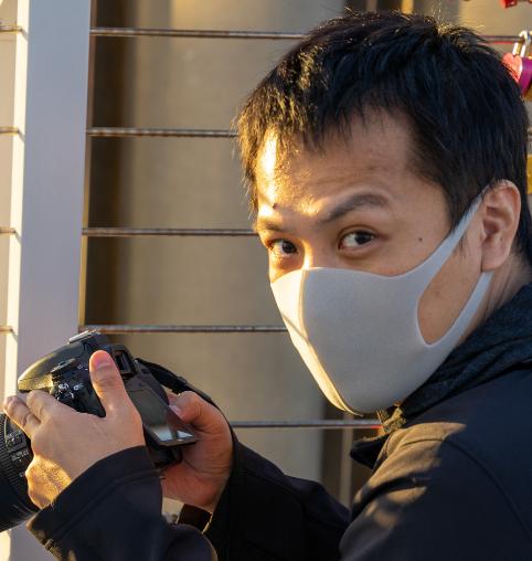 斎藤 修(さいとう おさむ)
