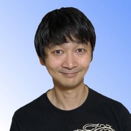 山田 雅人(やまだ まさと)