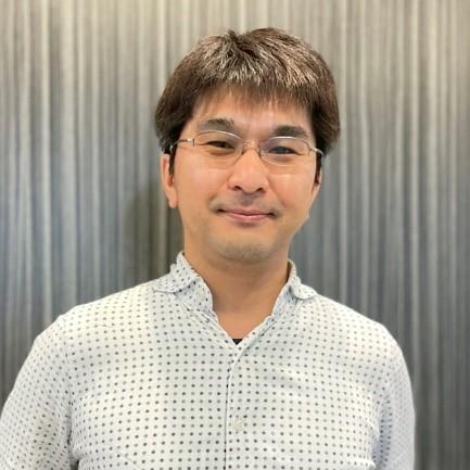 井藤 明義(いとう あきよし)