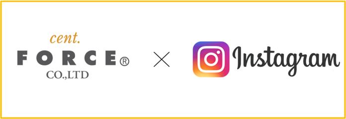 セント・フォース公式Instagram