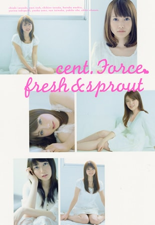 cent. Force fresh & sprout