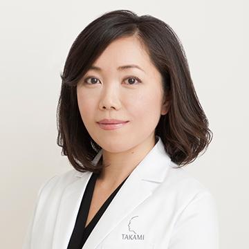 タカミクリニック医師本田えり先生