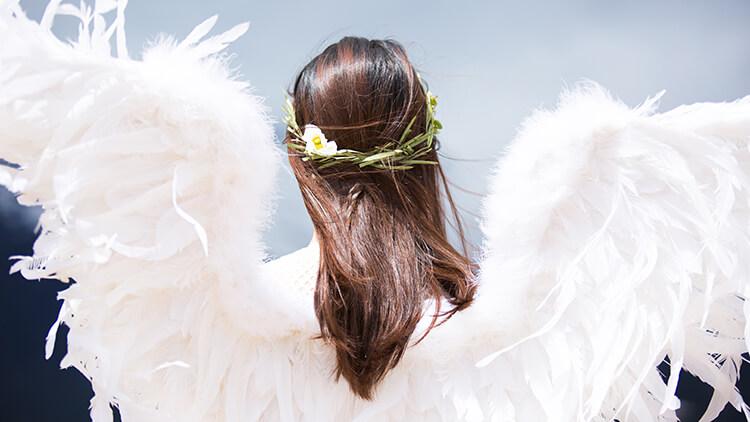 意地悪天使と恋する死神