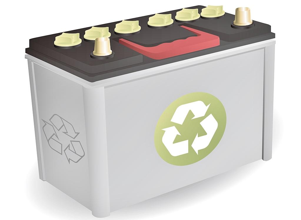 バッテリーの格安回収・出張買取
