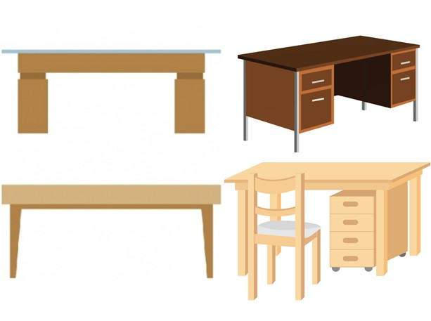 テーブル/机