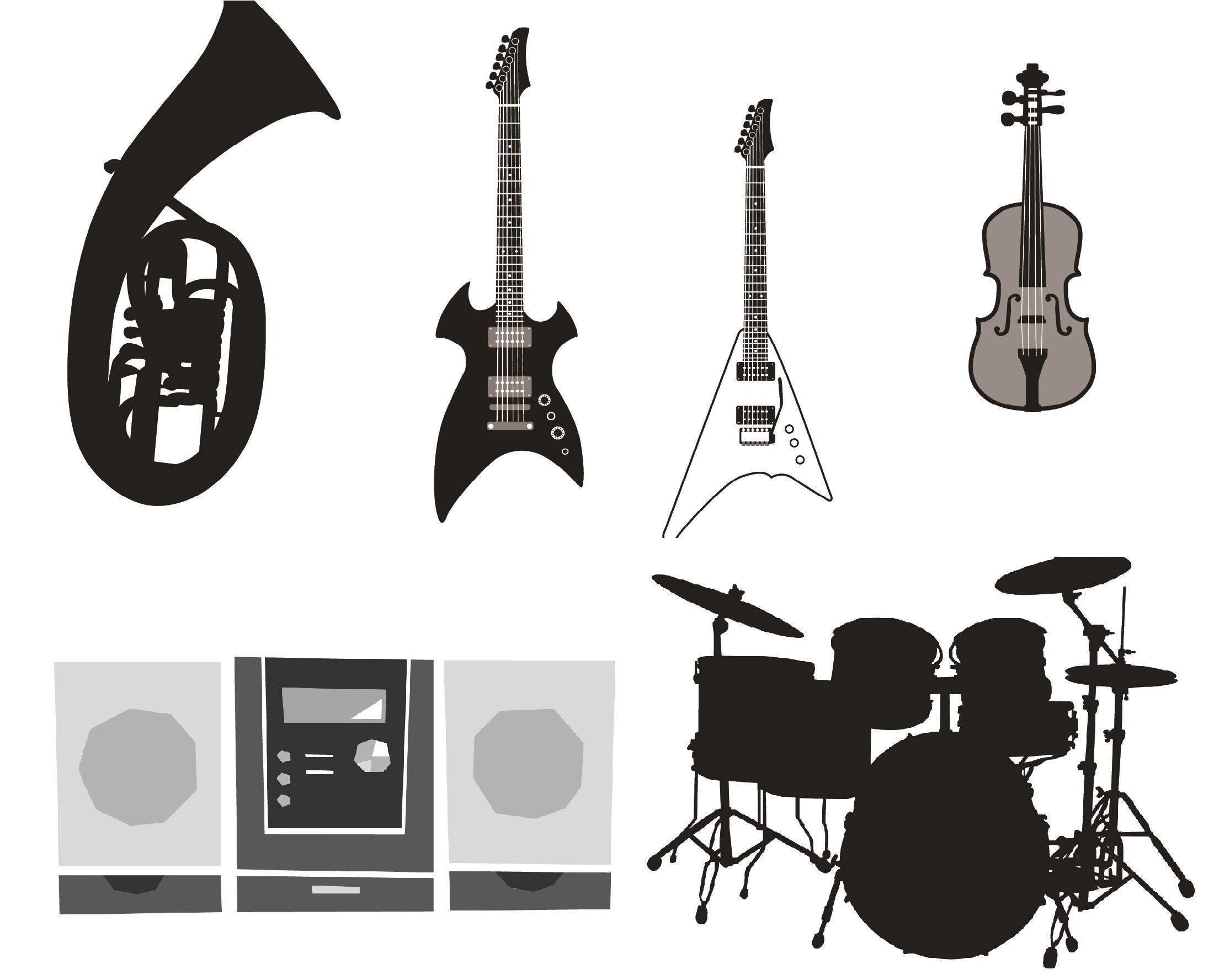楽器の回収処分/買取