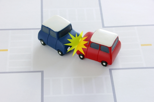 交通事故後の施術の流れ
