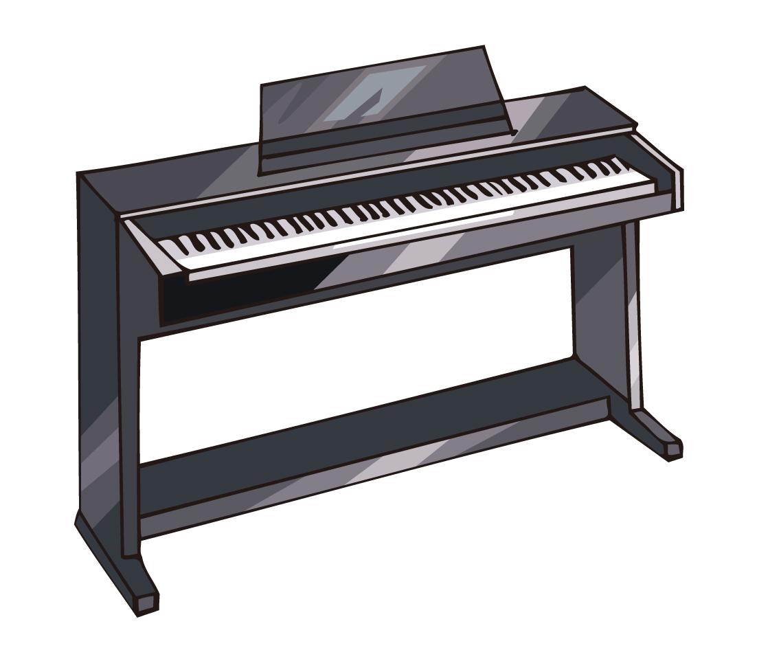 ピアノ・電子ピアノ・オルガン・エレクトーン買取