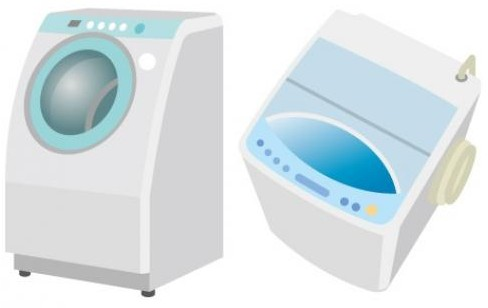 洗濯機の回収処分・買取