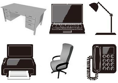オフィス用品の回収・処分/買取
