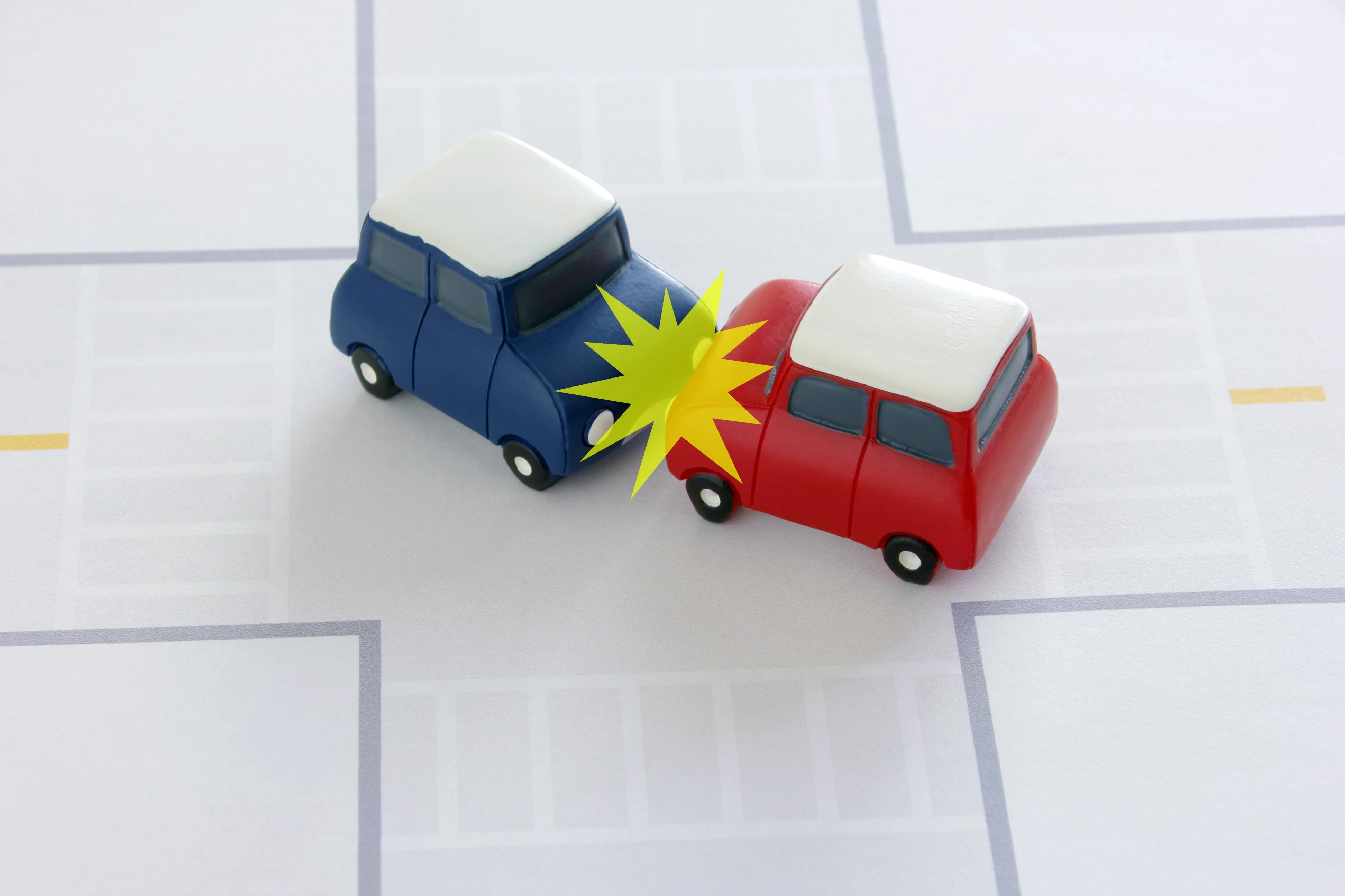 事故・故障の時は