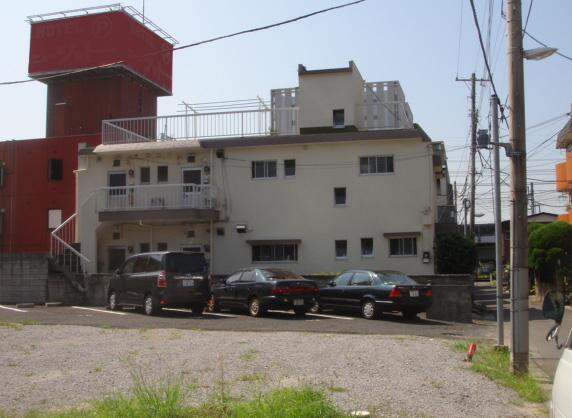 【施工事例】船橋市の住宅兼用ビル/外壁塗装工事