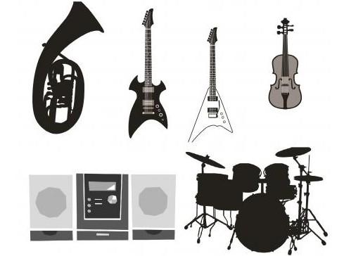 楽器の回収処分・買取