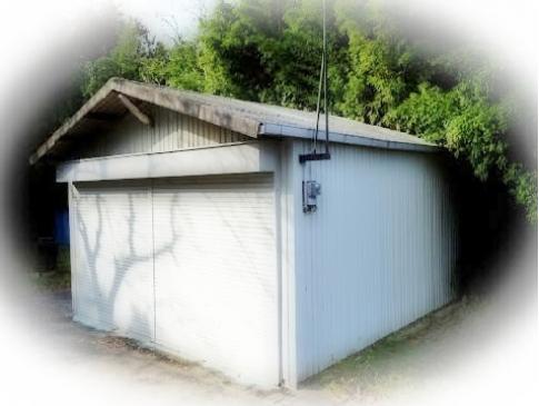 倉庫・物置の解体撤去