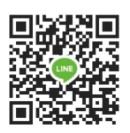 LINE@お友達募集中♪