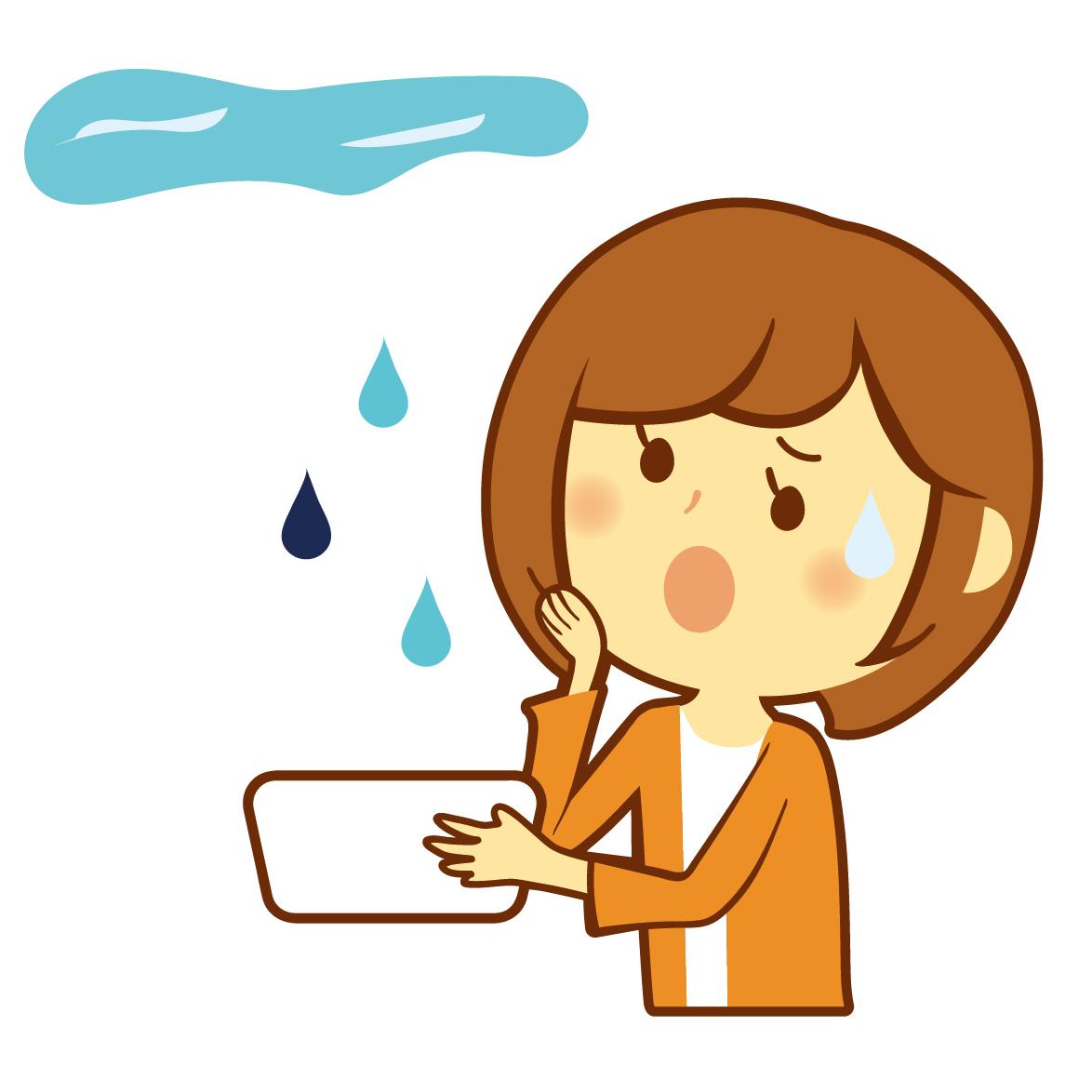 【リフォーム事例】雨漏りの修理