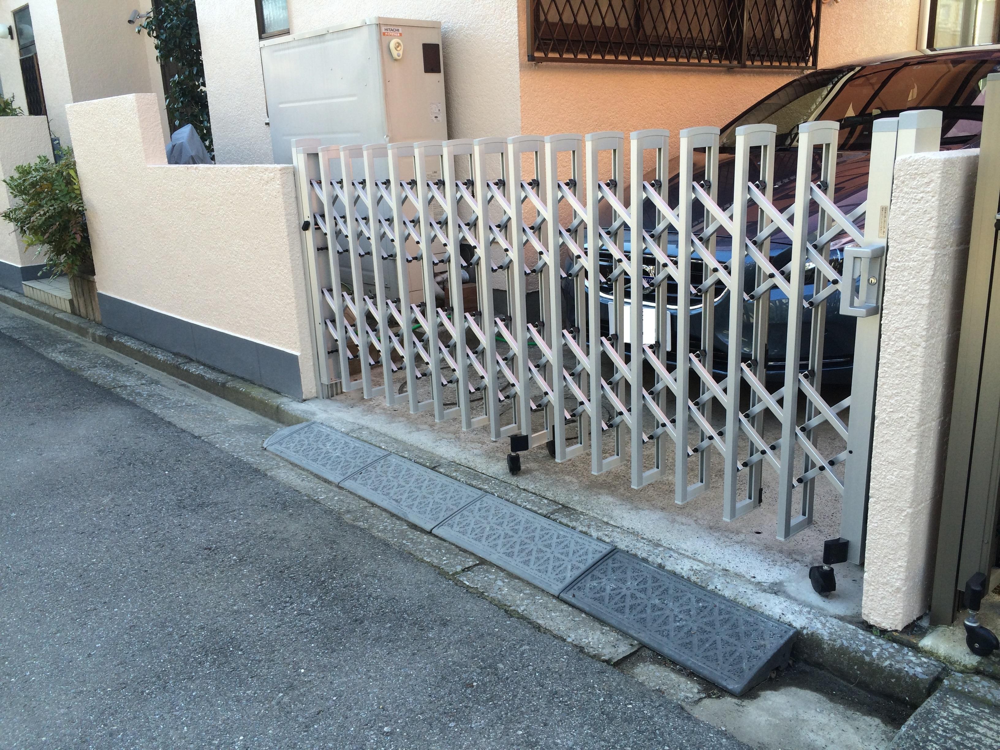 塀・フェンス