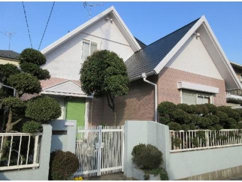 【施工事例】外壁・屋根塗装  S様邸