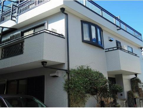 【施工事例】外壁・屋根塗装 O様邸
