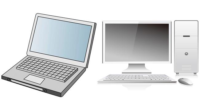 パソコンの格安回収・処分
