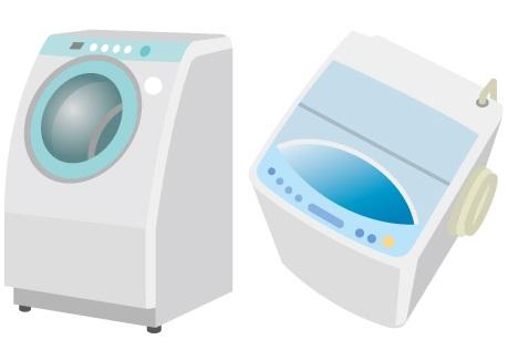 洗濯機の回収・処分/買取