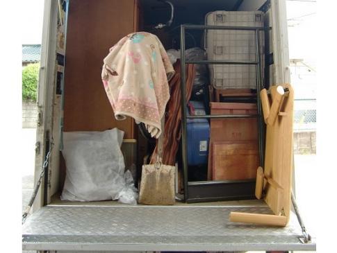 一軒家丸ごと、一部屋、遺品整理など、まとめてのご依頼も多いです(丁寧で安くてスピーディー)