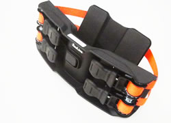 話題のリアラインコア。骨盤と胸郭の歪みを整える運動補助器具です