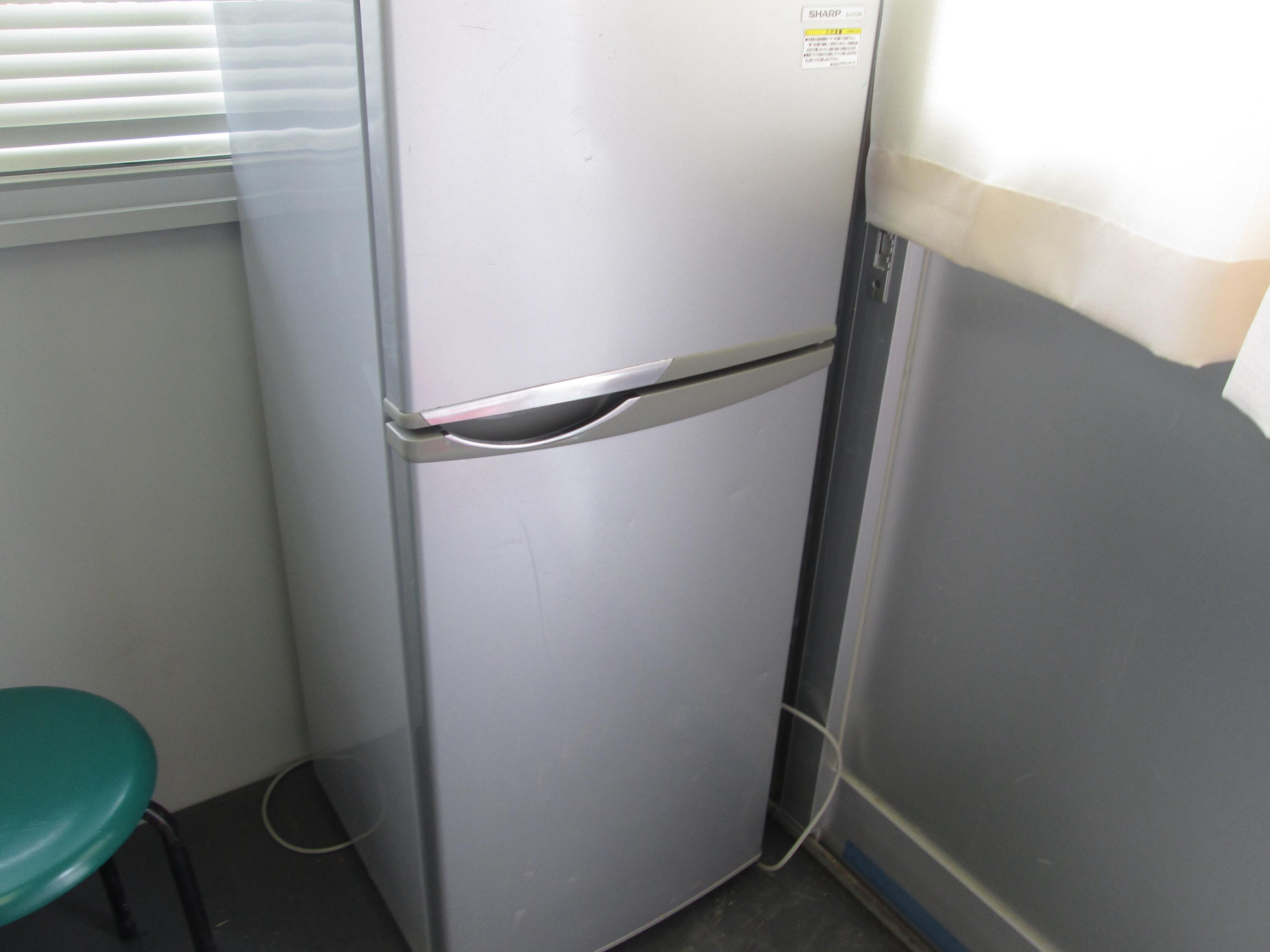 冷蔵庫の処分・買取
