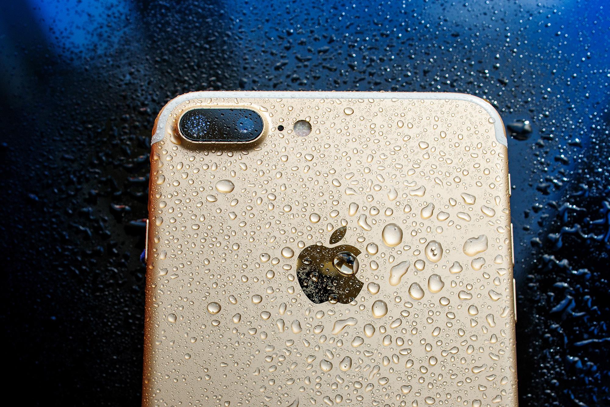 【コラム】iPhoneを水没させてしまったら?