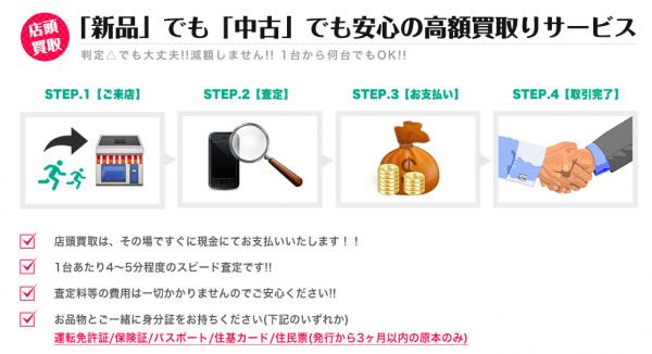 ≪買取≫Apple製品買取