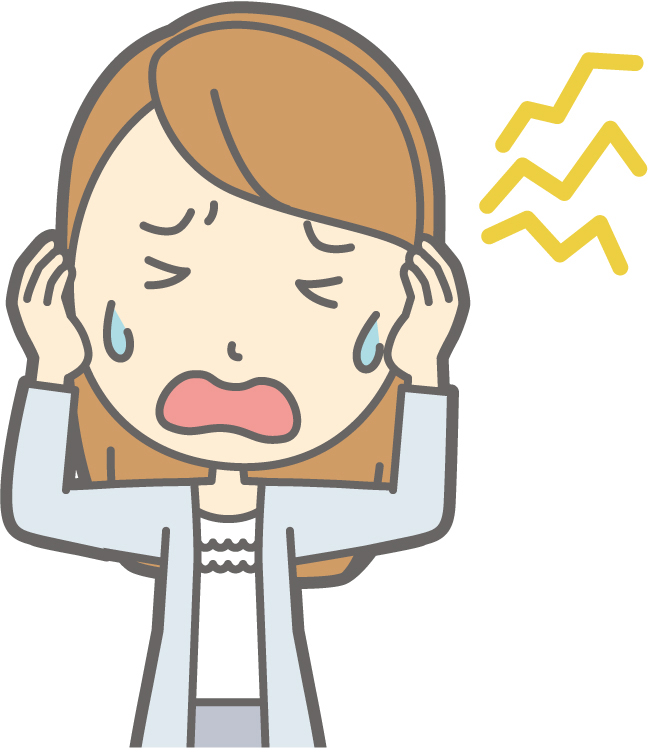頭痛・肩こり・首の痛み
