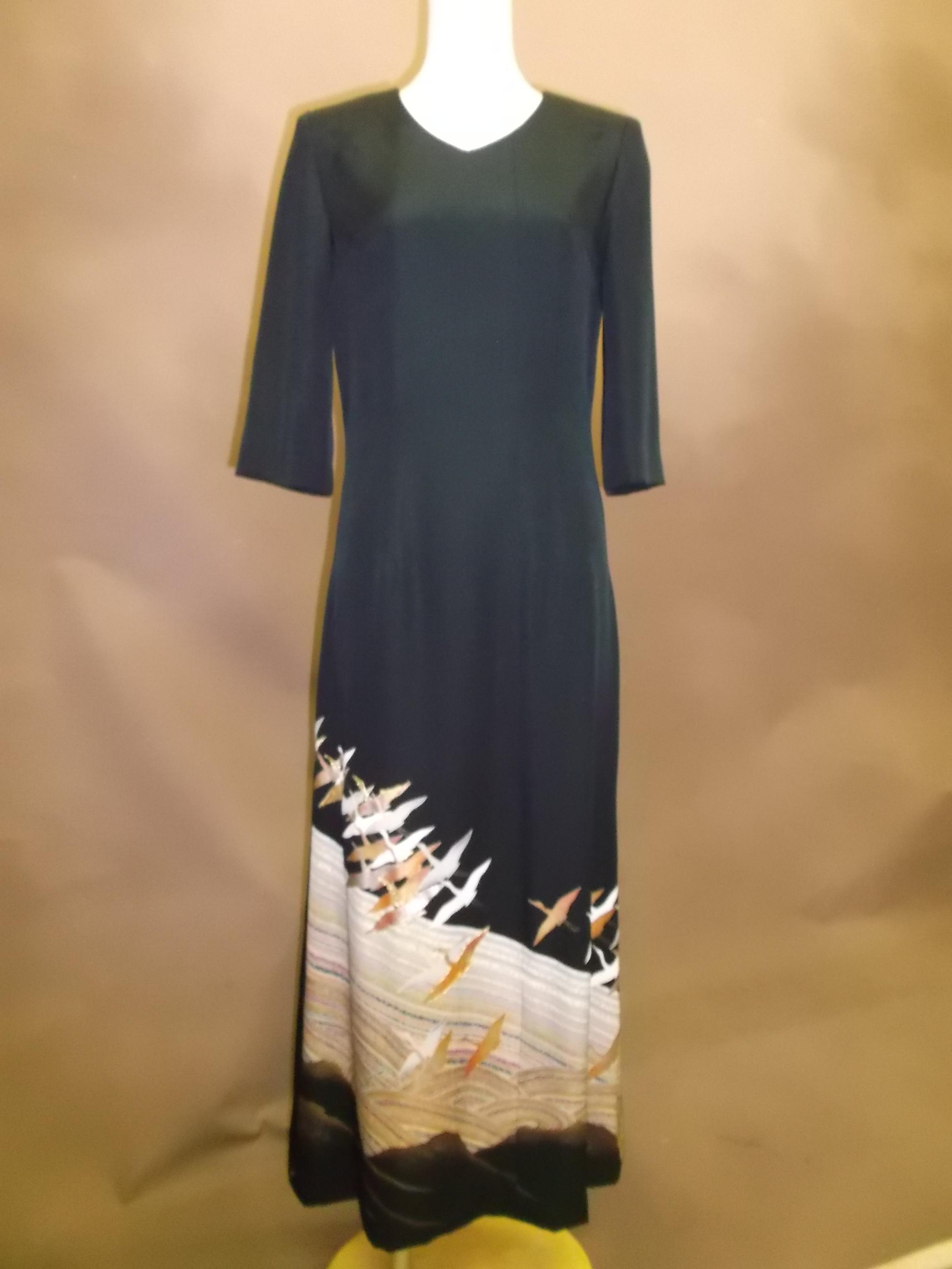 【レンタル】ブライダルマザードレス
