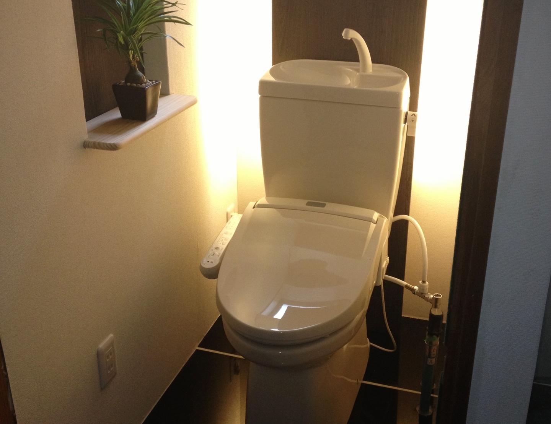 トイレ工事・リフォーム