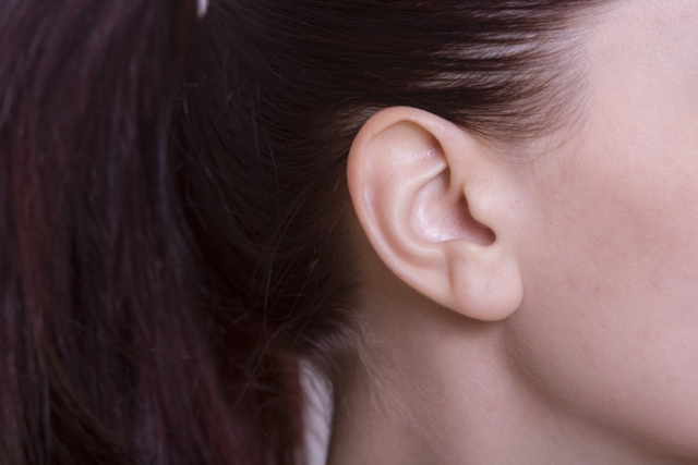 耳つぼダイエットの施術内容