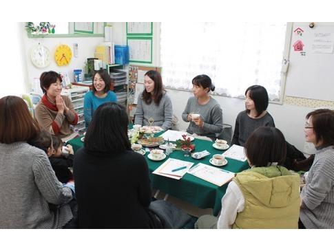 6月~7月 各教室にて「教室カフェ」を開催します!