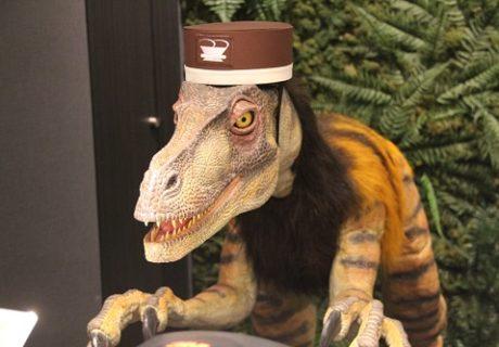 東京ディズニーリゾートからすぐの変なホテル舞浜東京ベイはロボットが働く変わったホテル