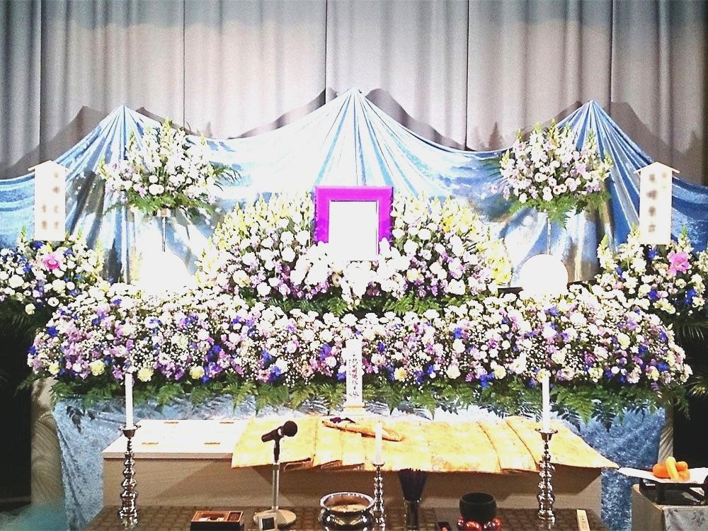 【一般葬プラン】横浜市営斎場 北部斎場