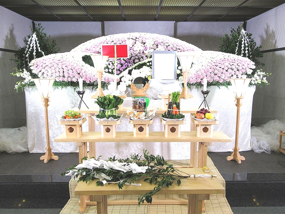 【一般葬プラン】横浜市営斎場 南部斎場