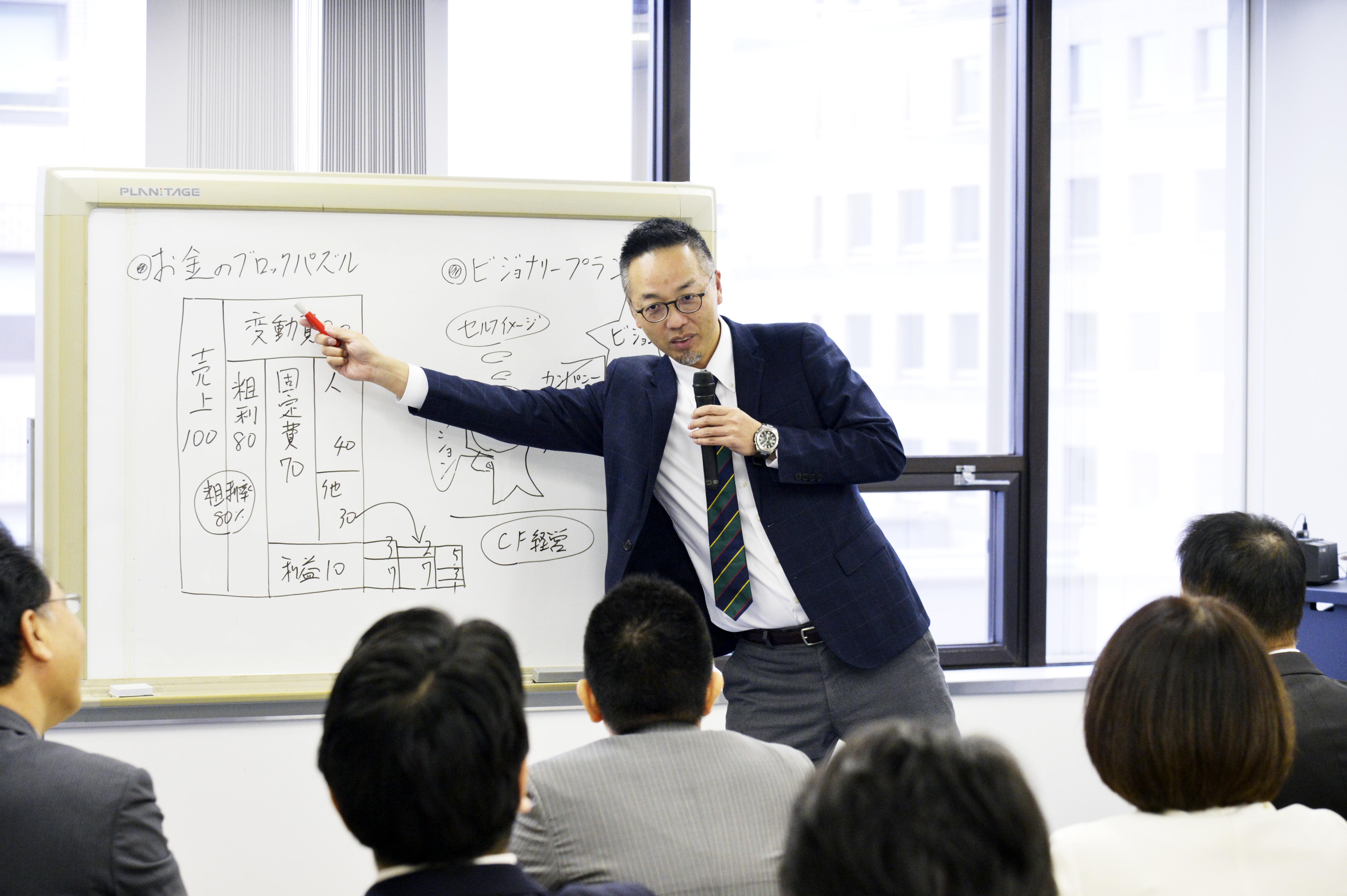 借入後の工務店利益倍増計画④(利益目標)
