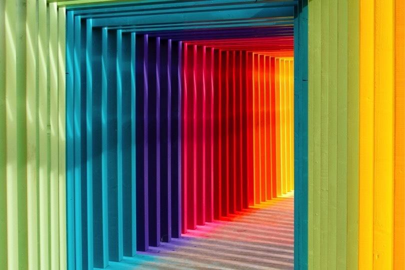 建築『色』知識!