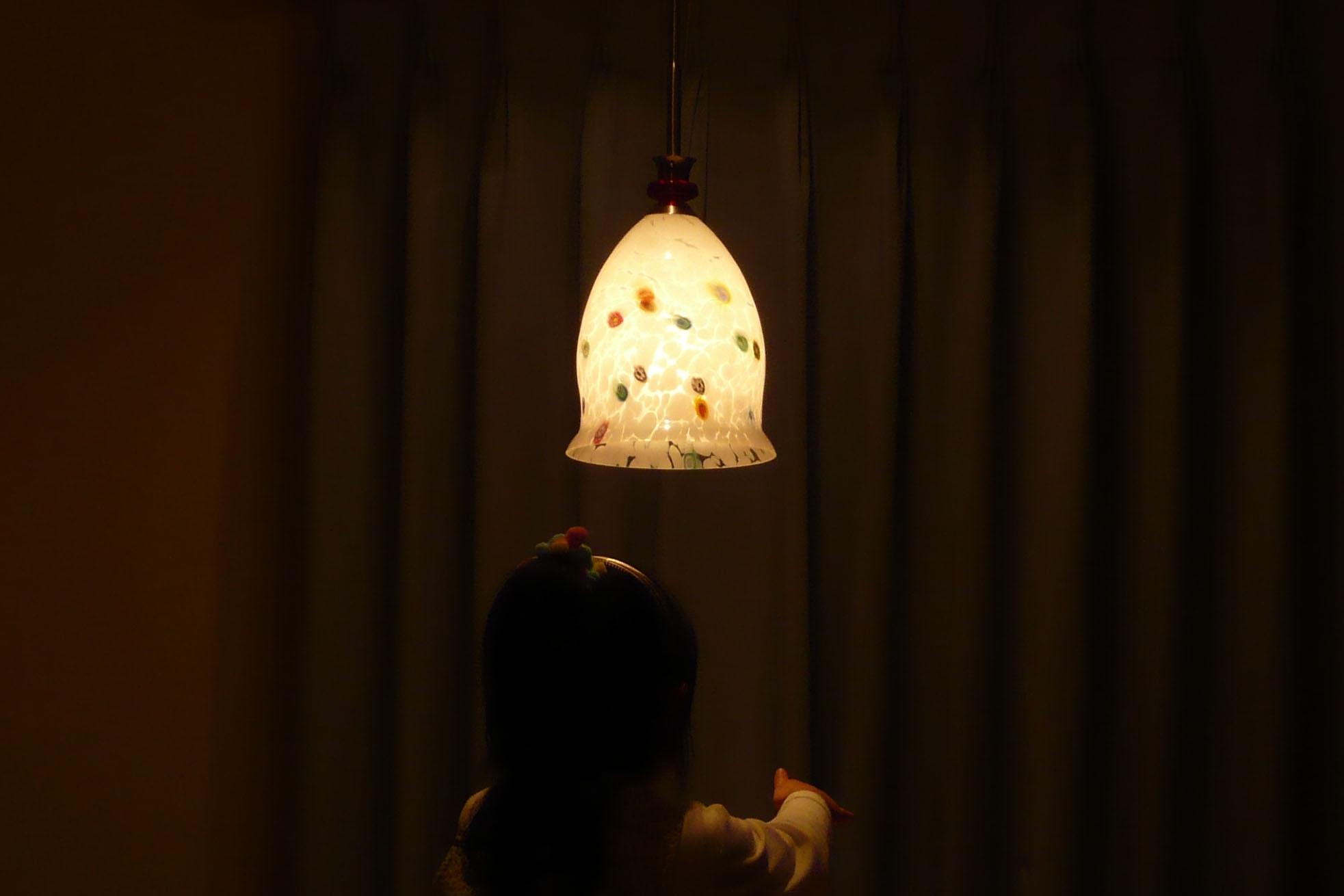 「照明」「灯り」「明り」「光」のチカラ。照明計画が暮らしの価値を上げる!