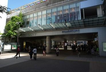 成城学園前の画像1