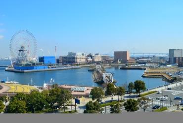 横浜の画像1