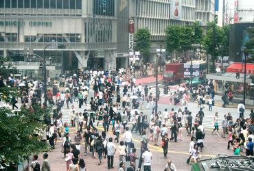 渋谷の画像1